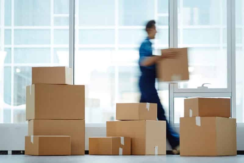 Global Relocation Services